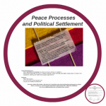 PA-X: Peace Agreement Access Tool