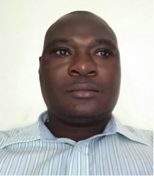 David Baganda