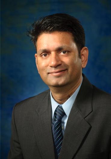 Muhammad Ashfaq Ahmed
