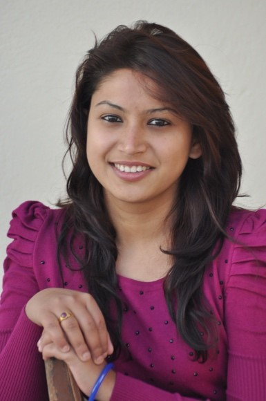 Pravita Khanal