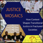 Contending with the Past: Transitional Justice and Political Settlement Processes