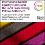 International Gender Equality Norms and the Local Peacemaking Political Settlement