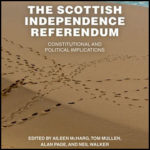 International Law, the Scottish Independence Debate and Political Settlement in the UK