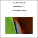 Nepal Case Study