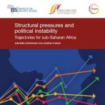 Structural pressures and political instability Trajectories for sub-Saharan Africa