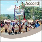 Gender in political transition: Bougainville's peace process