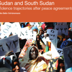 Sudan and South Sudan: Violence Trajectories after Peace Agreements