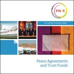 Peace Agreements and Trust Funds