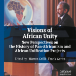 Embracing State Security: The Peace and Security Norms and Structures of the Organisation of African Unity 1963-1993